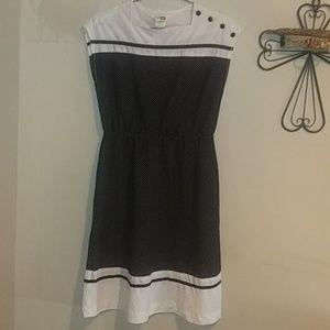 👗Vintage 1980's Sears dress